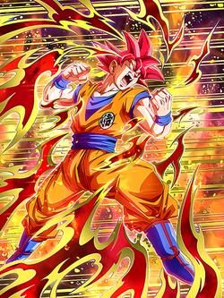 UR SSG Goku END HD v4