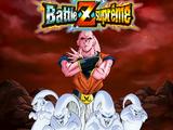 Battle Z suprême - Boo (Son Gohan ultime)