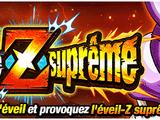 Battle Z suprême