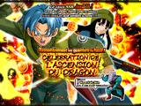 Invocation rare: Célébration de l'ascension du dragon