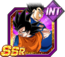Goku&Vegetassrint