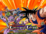 Affrontement ! Le redoutable Commando Ginyu