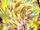 Éveil sublime - Vegeta Super Saiyan 3 (GT)