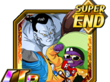 Catégorie - Objectif Son Goku