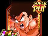Union au-delà des différences - Son Goku (Kaioken)