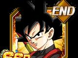 Chargé de protéger l'Histoire - Son Goku (Xeno)