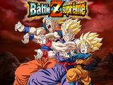 Battle Z suprême - Kamehameha familial