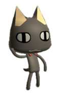 Kuro Minion