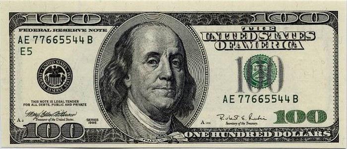 100-Dollar Bill | Dollar Wiki | FANDOM powered by Wikia