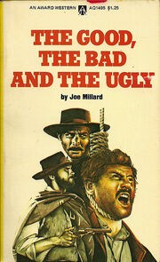 Good Bad Ugly book