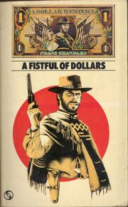Fistful book