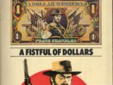 A Fistful of Dollars (novelization)