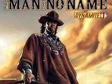 The Man with No Name (comics)
