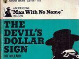 The Devil's Dollar Sign