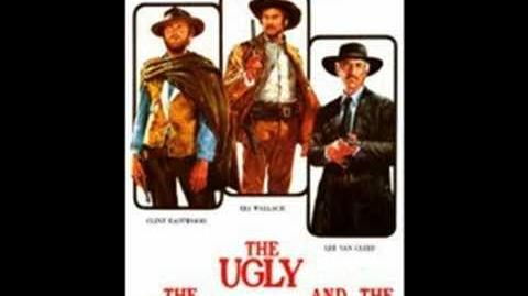 The Good, The Bad & The Ugly Theme Music