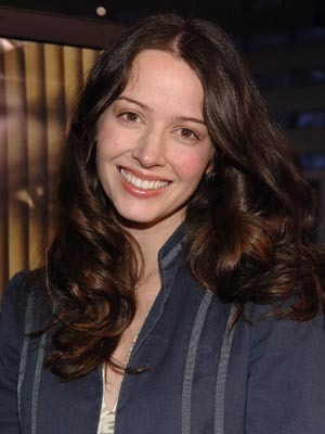 Amy Acker fred