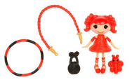 NEW! Mini Lalaloopsy - Twist E. Twirls 2