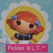 Pickles B.L.T.