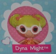 Dyna Might