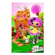 LLL Crumbs Sugar Cookie Poster