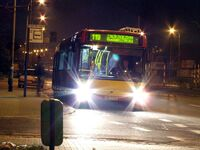 Autobus 119 Zajednia