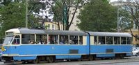 Tramwaj Wrocław 1