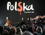 25. rocznica stanu wojennego - prezydent we Wrocławiu