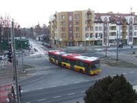 Autobus 119 Beyzyma