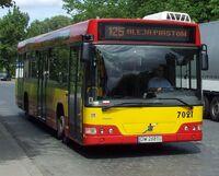 Autobus Wrocław 1
