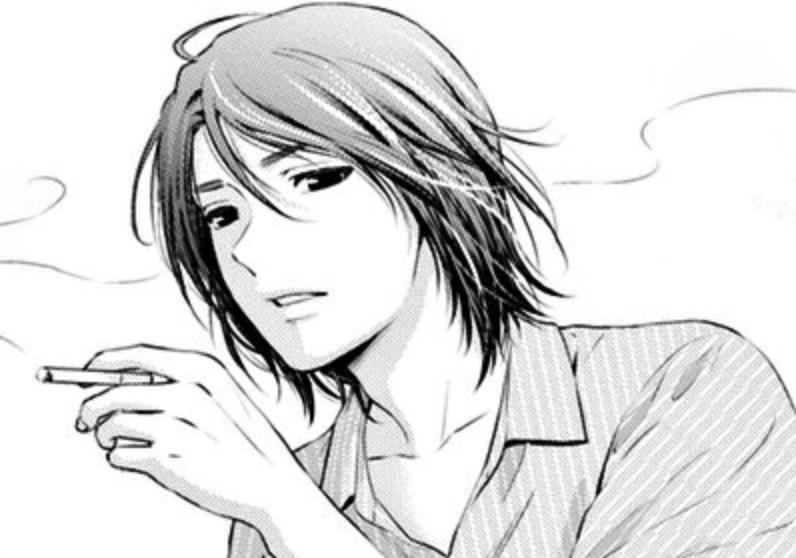 Reiji Kiriya Domestic Na Kanojo Wiki Fandom Powered By Wikia