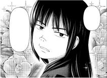 Arisu-tsubaki