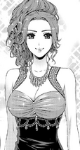 Yuri Umeda profile pic