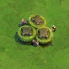 Land Mine Level 12
