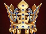 Silla Gold Crown