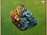 ARL-44 Tank