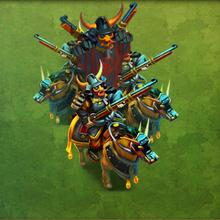 Matchlock Samurai Army