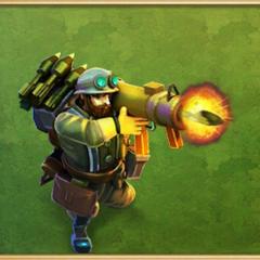 Elite Bazooka