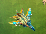 Supersonic Fighter Mk.6