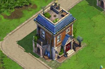 NorthEuropean IndustrialAge House