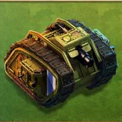 Heavy Tank Mk.1