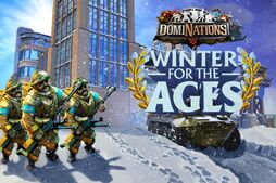 Winter for Age Global