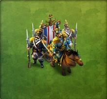 Napoleonic Light Army-0