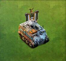 APC Mk.4 Army