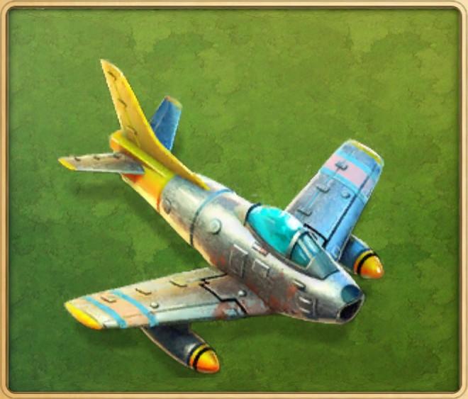 Strike Fighter Mk 1 | DomiNations! Wiki | FANDOM powered by