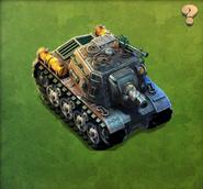 Heavy Tank Mk.4