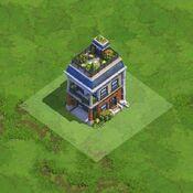 House North European Digital Age