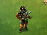 Veteran Commando