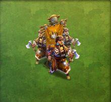 Ghigau Army