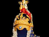 Admiral Yi's Helmet