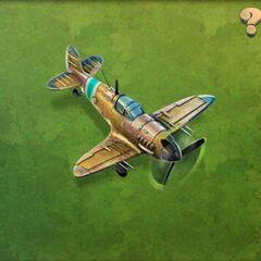 Fighter Mk.1 to Mk.3